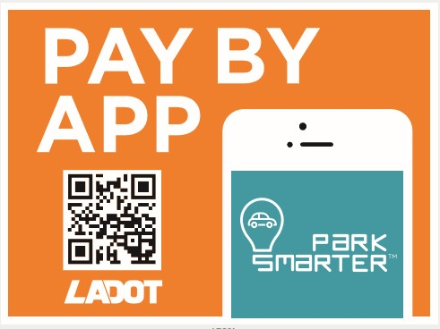 Pay By App